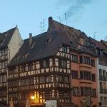 2019/09/22. Страсбург шаг за шагом. Экскурсия по центру города.