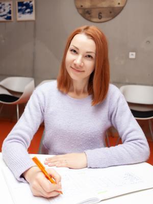 Людмила Дьякова
