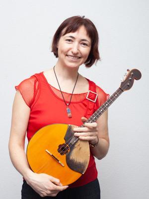 Ирина Дибольд