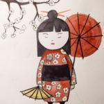 2021/04/09. История искусств с Айком Мхитаряном. Искусство Японии.